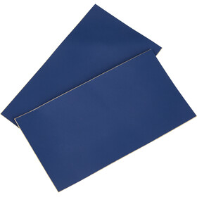 CAMPZ PVC Reparatie Patches 2 stuks, dark blue